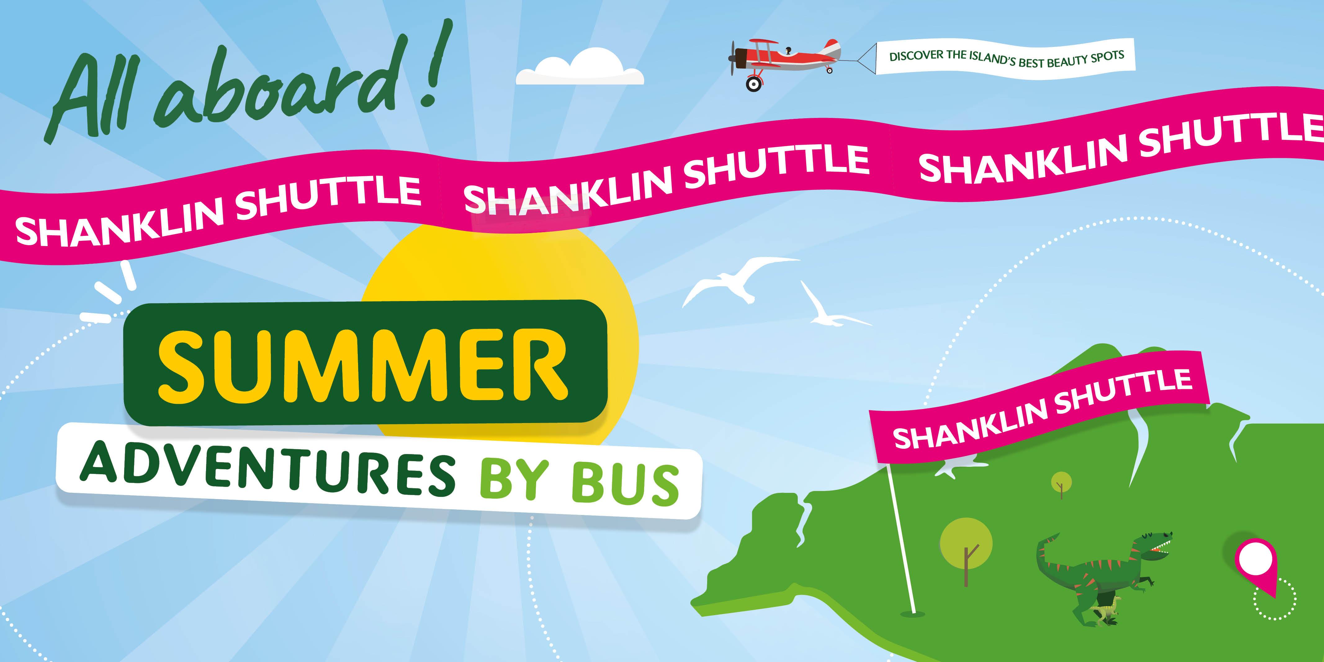 Shanklin Shuttle